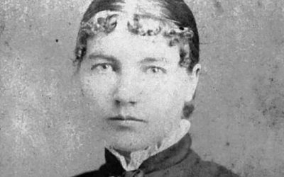 Episode 17 – Laura Ingalls Wilder — the story of the land behind the Little House stories