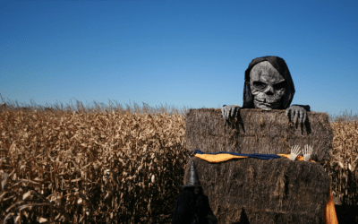 Episode 41 – Zombie Agriculture
