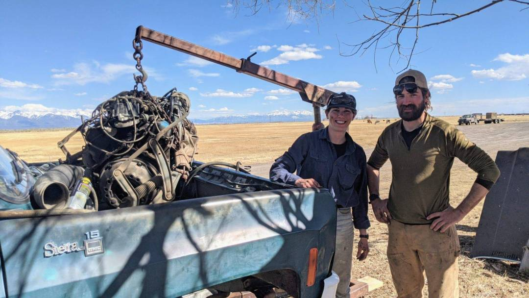 Episode 1 – Noelle McDonough and Sam Schmidt – Unexpected Lessons from Apprenticeship