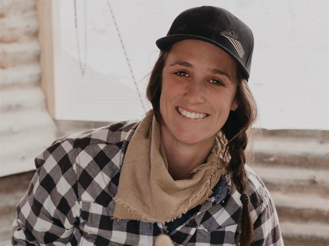 Episode 3 – Alyssa Barsanti – Starting a Livestock Business in an Increasingly Expensive West