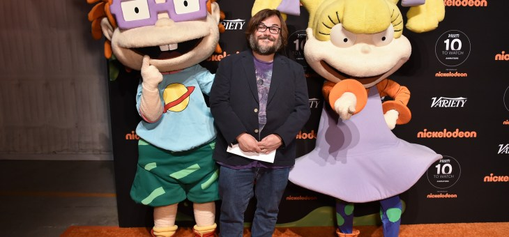 Variety 10 Animators to Watch Event at Quixote Studios West Hollywood
