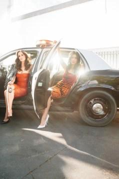 Melissa Fumero & Stephanie Beatriz by Natalie Brasington for Resource Magazine