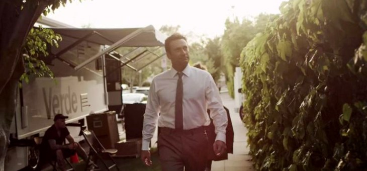 Talent Verde Spotted At Jon Hamm Vanity Fair Shoot