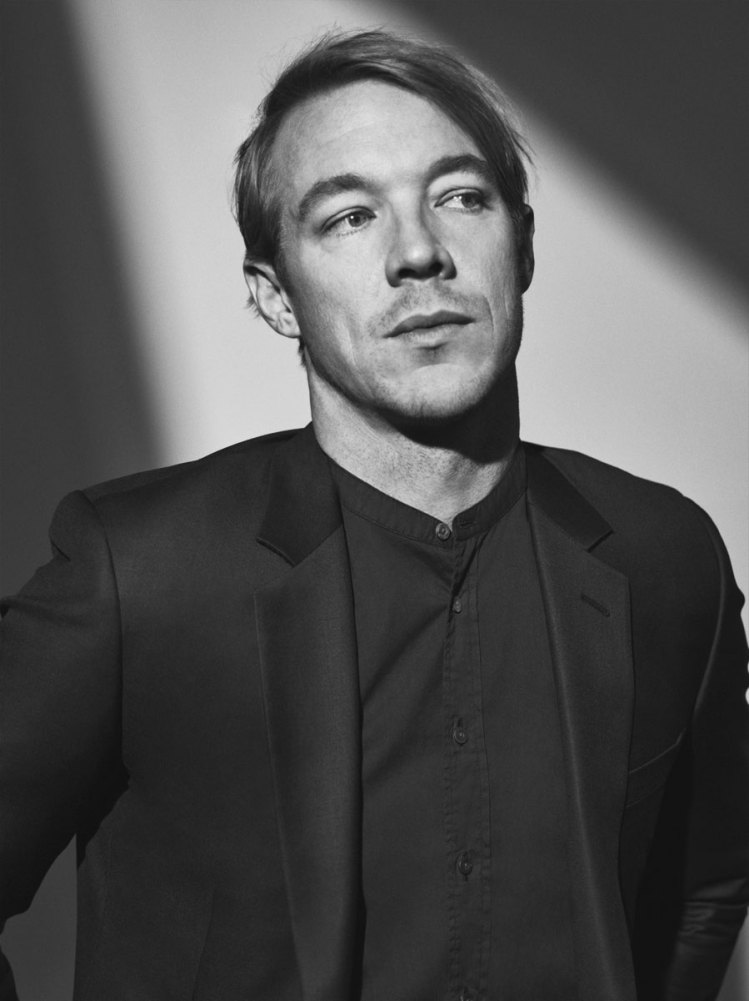 Diplo by Williams & Hirakawa for Variety & WWD