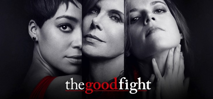 """Shot at Quixote: Title Sequence for """"the good fight"""" on CBS"""