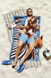 Seth Rogen by SEBASTIAN MADER for GQ