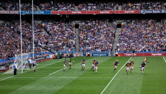 Hurling National Semifinal