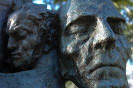 Einar Jonsson Statue Garden