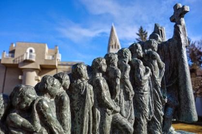 Einar Jónsson Sculpture Garden