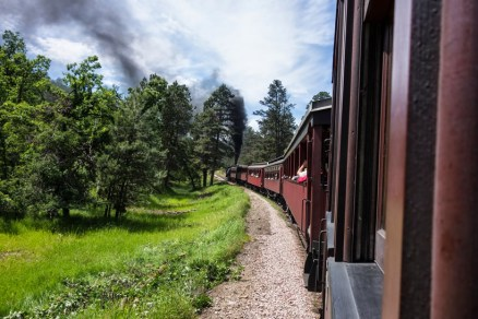 1880 Train to Keystone