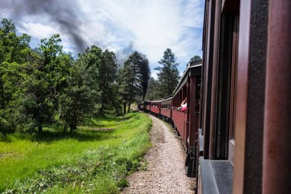 1880 Train to Keystone