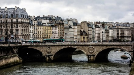 Seine Bridge