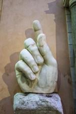 Hand of Constantine