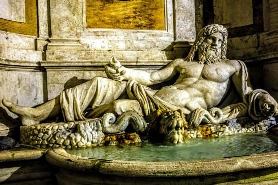 Basement Fountain