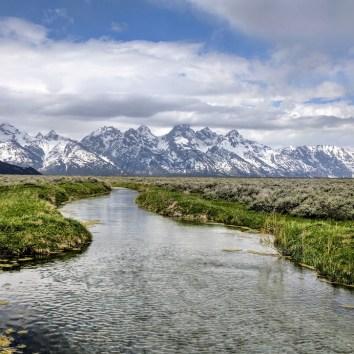 Teton National Park