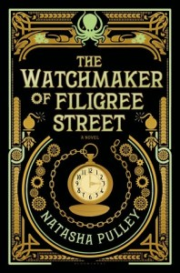 Cover of Book Watchmaker of Filigree Street