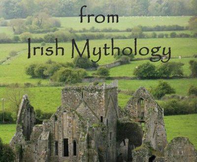 10 Writing Prompts from Irish Mythology