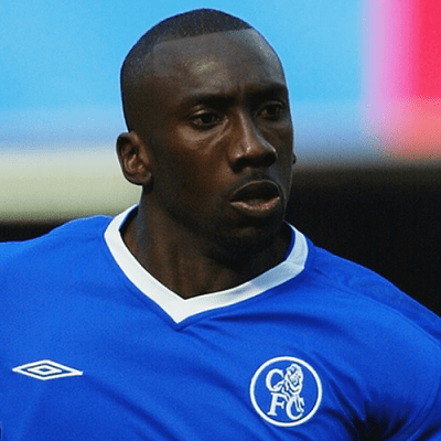 Jimmy Floyed Hasselbaink