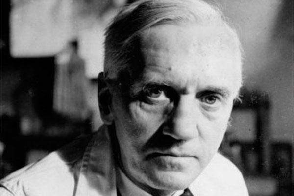 Quizagogo - pub quiz - In 1945, Alexander Fleming was awarded the Nobel Prize
