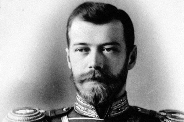 Quizagogo - Kings and Queens Trivia Quiz - Last Emperor of Russia