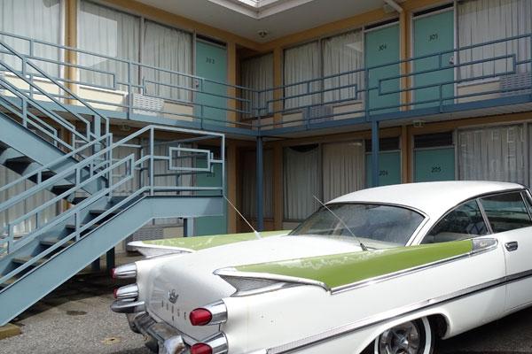 Quizagogo - Famous Landmarks in USA - Lorraine Motel