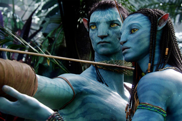 Quizagogo - Movie Quiz - Who directed Avatar?