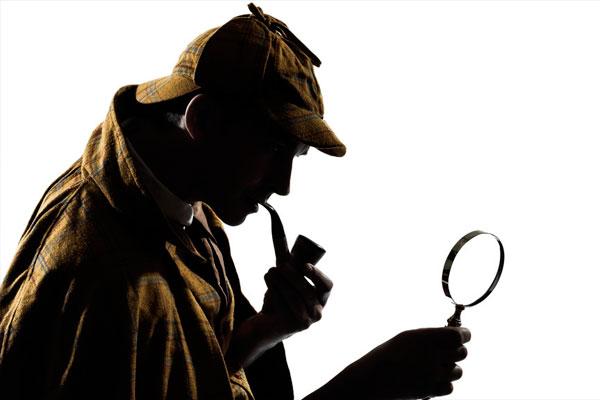General knowledge - Sherlock Holmes