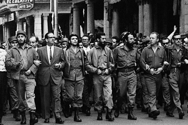 Image for Cuban revolution