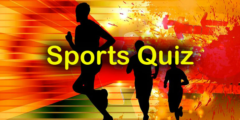 quizagogo - sports quiz - are you a sports fan?