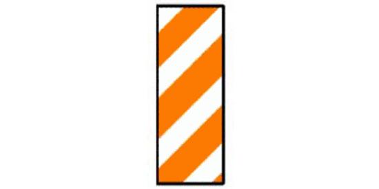 Quizagogo - US Road Signs - Vertical Panel