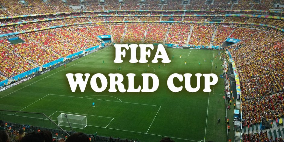 FIFA World Cup Quiz