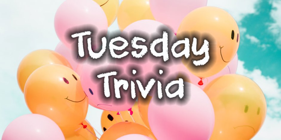 Tuesday Trivia 2020 01 06 - Photo by Hybrid