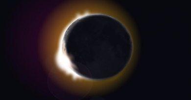 Vitenskap quiz 3 solformørkelse