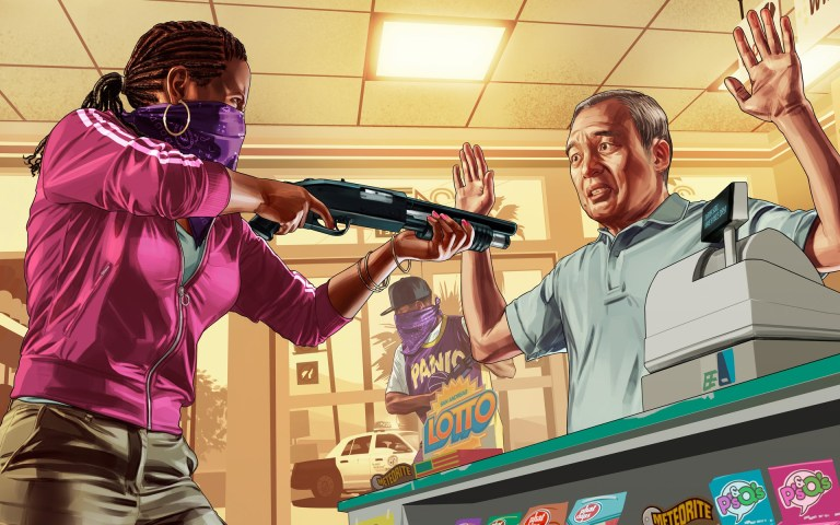 Should GTA 6 Have A Female Protagonist