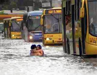 Qual o verdadeiro Significado de sonhar com enchentes