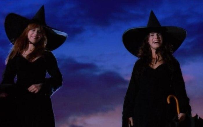 filme da magia a sedução - filme de bruxa