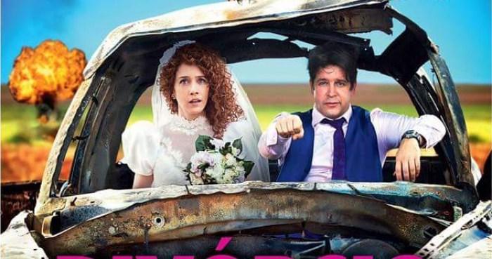 capa do filme divórcio de 2017