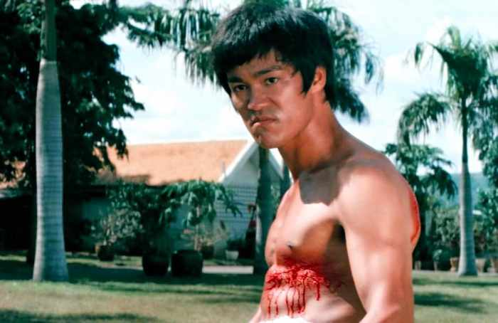filme dragão chines do bruce lee