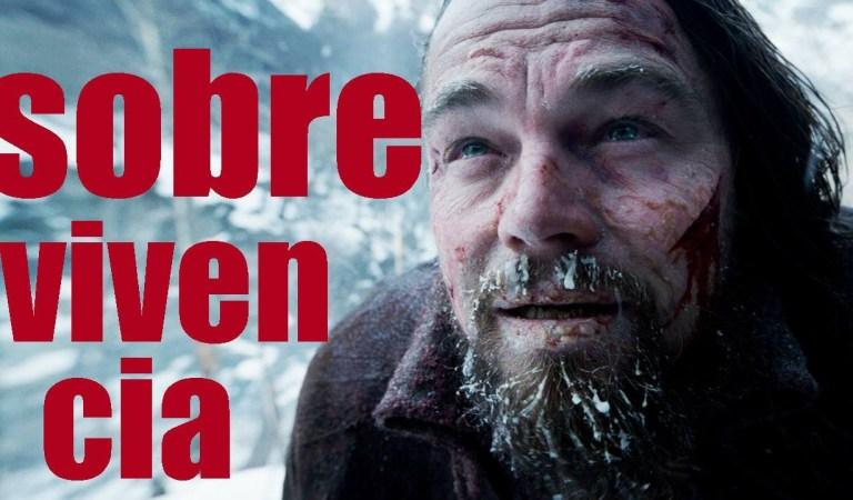 ☞ 16 Filmes De Sobrevivência (Só Os Melhores)