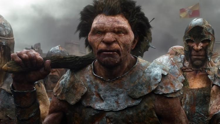 capa do filme jack o caçador de gigantes - filme de ação e animação