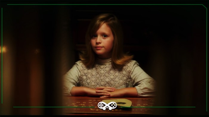 Protagonista do filme Ouija - a origem do mal