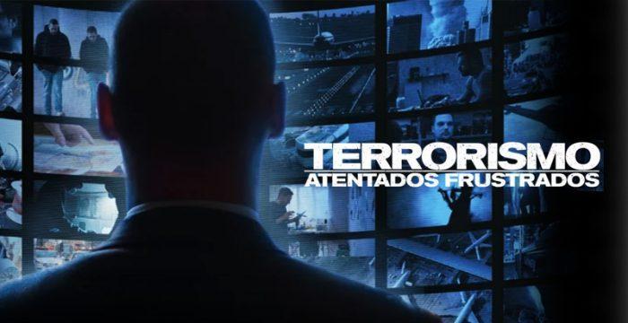 filme de terrorismo - atentados frustrados