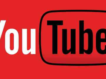 logo youtube - canais