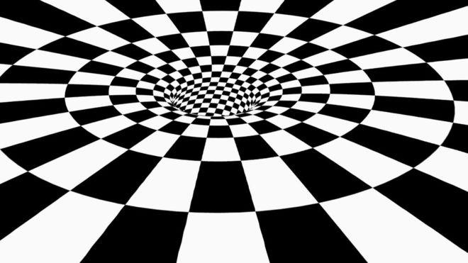 50 Ilusões De Ótica Que Te Darão Alucinações