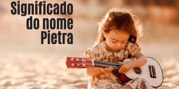 foto escrita significado do nome Pietra