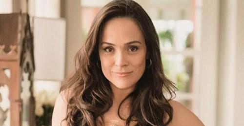 Famosa atriz brasileira Gabriela Duarte