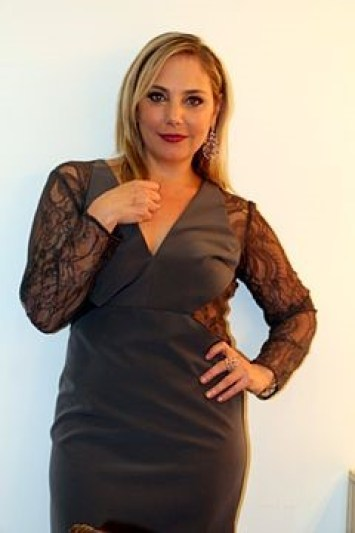 atriz famosa Heloísa Périssé
