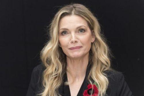foto da famosa Michelle Pfeiffer