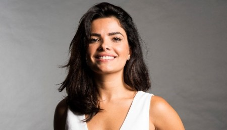 foto da atriz Vanessa Giácomo