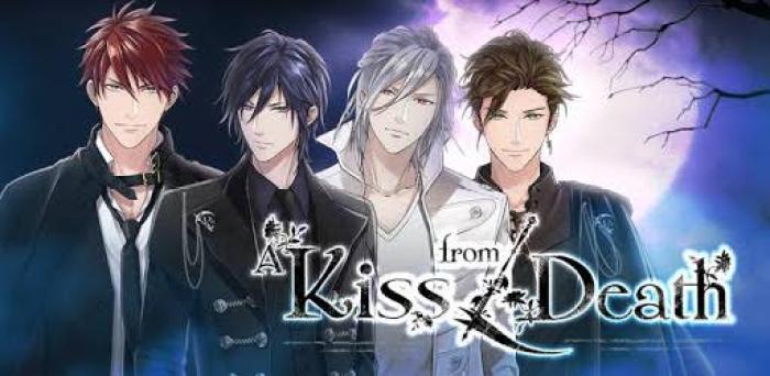 imagem do jogo A Kiss from Death